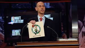 The Boston Celtics draft lottery curse is real, but may be over soon